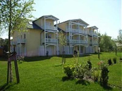 Photo for 2BR Apartment Vacation Rental in Graal-Müritz