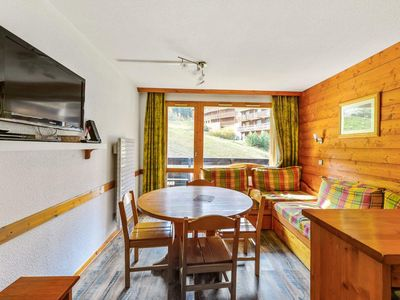 Photo for Les Chalets de Valmorel - Maeva Individuals - 2 Rooms 4 People Selection