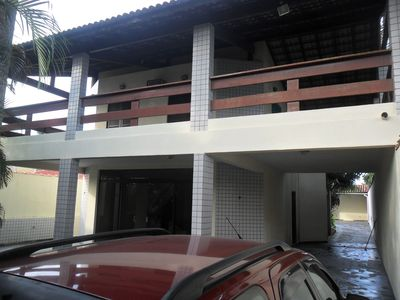 Photo for Excellent House With 4 Suites, Barbecue, Large Space 200 Meters From The Sea