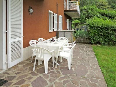 Photo for Apartment Villa Laura (LDI122) in Idro/Lago d'Idro - 6 persons, 2 bedrooms