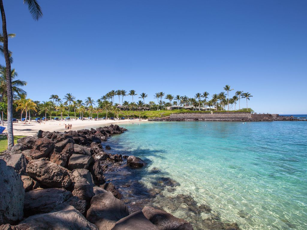 Owners Beach Club At Makaiwa Bay Mauna Lani Free Access For Our Guests