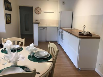 Photo for Comfort Apartment in LANNION - Sophie's SweetHome - 4 people