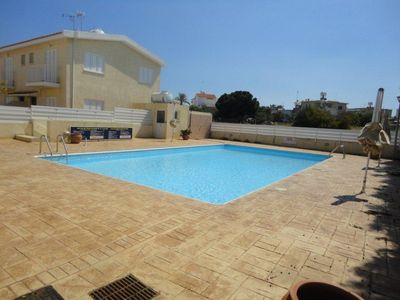 Photo for BEAUTIFUL 2 BED SEMI VILLA WITH COMMUNAL POOL
