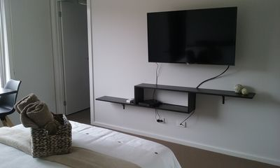 Photo for Deluxe Self-Contained Studio with King Size Bed
