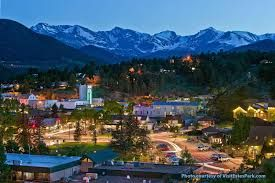 Gateway to the Wildside - Estes Park, Best Mountain Town!