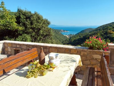 Photo for Apartment Princip in Rabac - 6 persons, 2 bedrooms