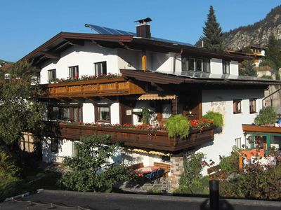 Photo for Haus Ager Apartment on Lake Thiersee Tirol - Apartment Ager Thiersee Tirol Austria 1