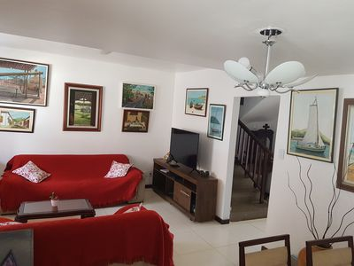 Photo for House 4/4 (Amplos), Cond. Closed with swimming pool, 150m²