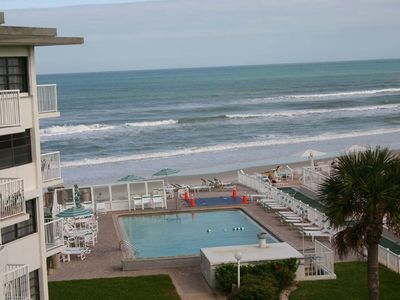 Photo for Lovely 2 bedroom 2 bath ocean view unit - WB104