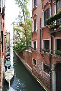 Photo for Venice Grand Canal Style Apartment - Apartment for 6 people in Venice