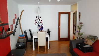 Photo for 3 rooms appartment in center of Munich