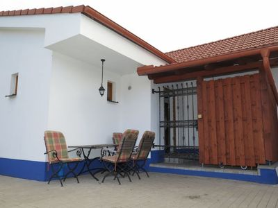 Photo for Vacation home Búdy in Mutěnice - 4 persons, 2 bedrooms