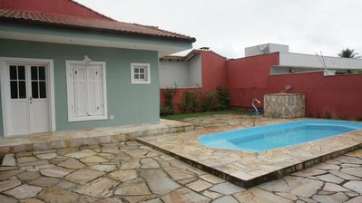 Photo for Beach house with charm, leisure and comfort