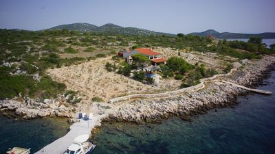Photo for House Villa Pauk (62411-K1) - Zizanj - island Zizanj