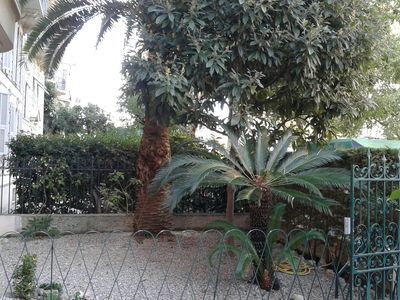 Photo for Golden Square. minutes from beach and Promenade des Anglais