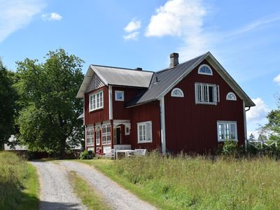 Photo for Stylish farmhouse in the countryside for 4-10 persons (+ 2 children)