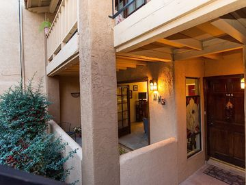 Sunnyslope Townhouses, Oro Valley, AZ, USA