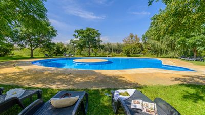 Photo for Picturesque holiday home with two bedrooms in the Alpujarra of Granada