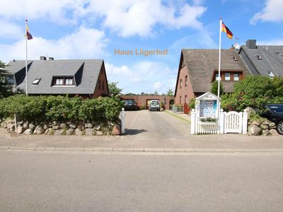 Photo for Ferienhaus Liigerhof  Whg. 1a