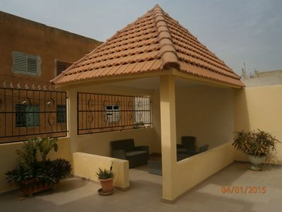 Photo for 1BR House Vacation Rental in Dakar