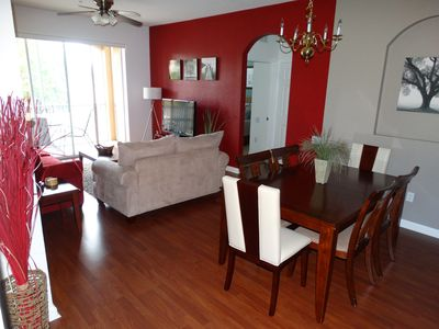 Photo for FABULOUS Windsor Hills 3 BR Condo 203