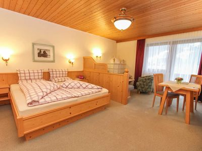 Photo for Apartment 2 - Guesthouse / Apartmenthouse Weihrer in Kaiserwinkl