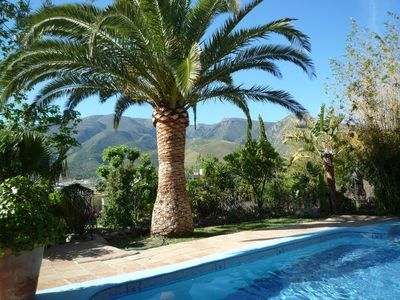 Photo for Beautiful Villa Child Friendly Walled & Gated Pool With Stunning Gardens