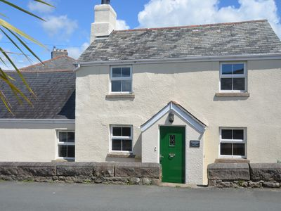 Photo for Character Cottage in Dartmoor National Park, Devon.