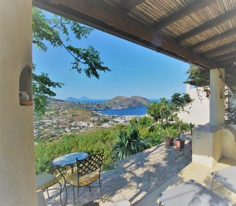 Photo for Holiday house Lipari for 4 persons with 2 bedrooms - Holiday house