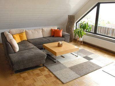 Photo for Apartment Himmelblau - Apartment Himmelblau