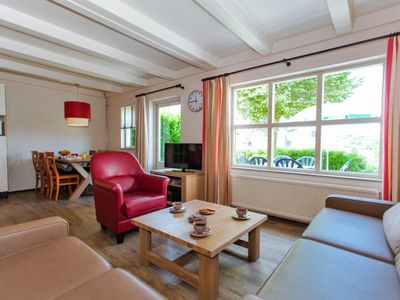 Photo for Bungalow in the holiday park Landal Hoog Vaals - Indoor swimming pool with paddling pool and slide