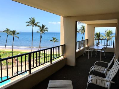 Photo for Up to 25% OFF!! Two Bedroom Ocean View Condo At Sugar Beach Resort