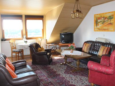 Photo for 2BR Apartment Vacation Rental in Bad Bocklet