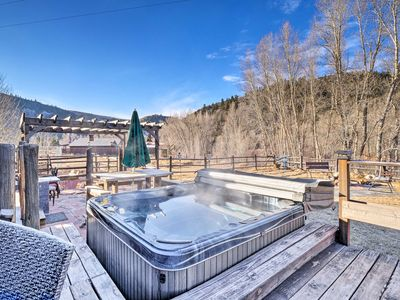 Photo for Crested Butte Area Home - Horse Friendly w/Hot Tub
