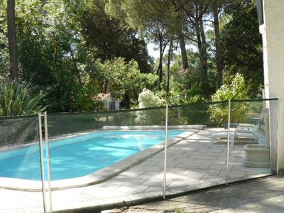Photo for Oléron houses with pool, 500 meters from the beach