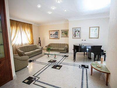 Photo for Vacation home Incoronata in Gallipoli - 9 persons, 4 bedrooms