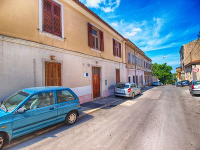 Photo for Holiday apartment Pula for 3 - 5 persons with 2 bedrooms - Holiday apartment