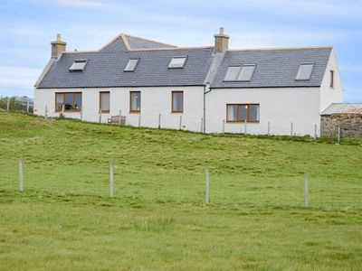 Photo for 1 bedroom accommodation in Strathy, near Thurso
