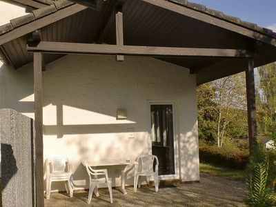 Photo for Holiday home for 5 guests with 77m² in Biersdorf am See (23931)