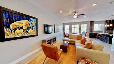 Photo for Spacious 4 bedroom Townhome Located in Downtown Moab