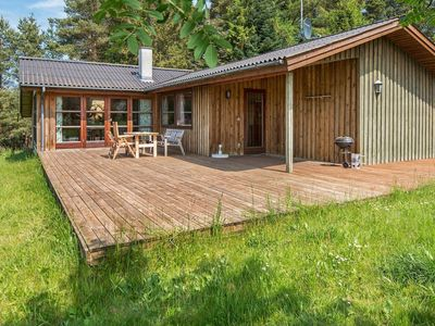 Photo for 9 person holiday home in Ebeltoft