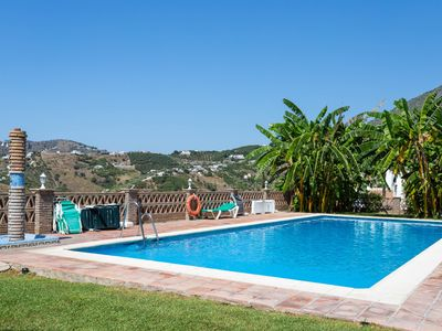 Photo for 1BR Apartment Vacation Rental in Frigiliana
