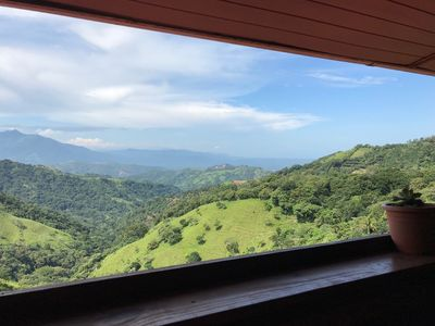 Photo for Bungalow in the Mountains Surrounded by Nature