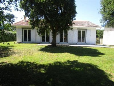 Photo for Villa Labenne, 3 bedrooms, 10 persons