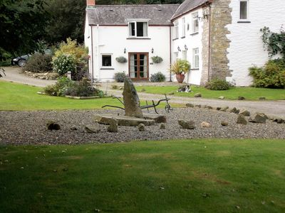 Photo for Newly refurbished Cuckoo Springs Cottage for romantic time together