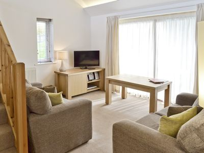 Photo for 2BR House Vacation Rental in Carnon Downs, near Truro