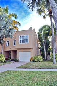 Photo for Siesta Key Village Townhome with Heated Pool and Walking Distance to Beaches
