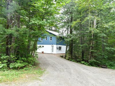 Photo for Private home with deck for grilling. Perfect for fishing trips & summer getaways