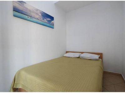 Photo for Apartment Bee 9 With Lovely Terrace For 6 Persons In center of  Novalja