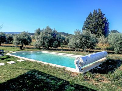Photo for Vacation home L'Oliveraie in Pernes les Fontaines - 6 persons, 3 bedrooms